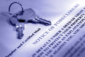 Liens and Foreclosure