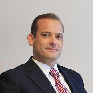 Jonathan P. Whitney
