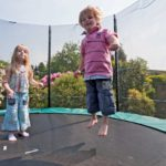 Trampoline for Christmas? Know this before you buy...